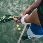 massage for sports injury